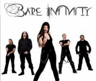 Bare Infinity pictures
