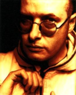 Andy Partridge pictures