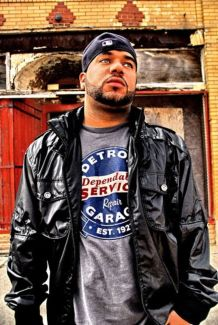 Apollo Brown pictures
