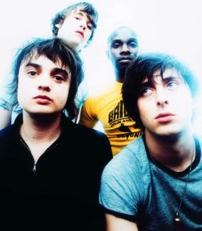 The Libertines pictures