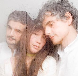 Blonde Redhead pictures