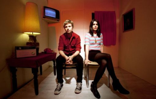 Blood Red Shoes pictures