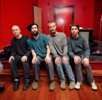 Built to Spill pictures