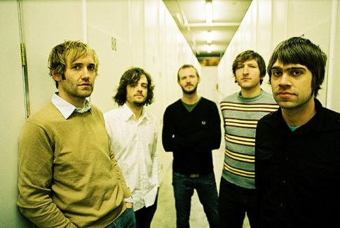 Minus the Bear pictures