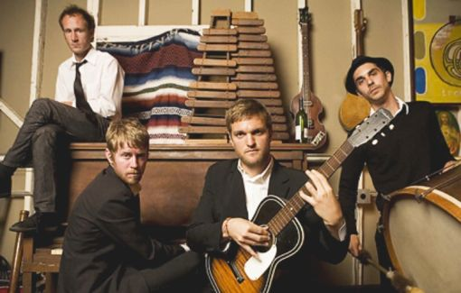 Cold War Kids pictures
