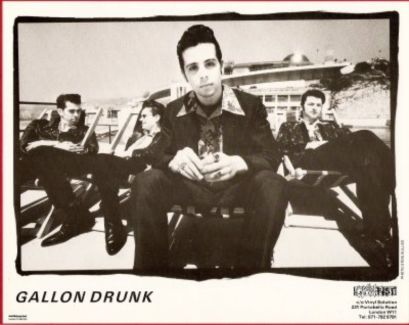 Gallon Drunk pictures