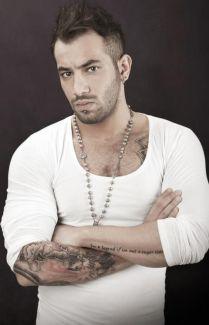 Amir Tataloo pictures