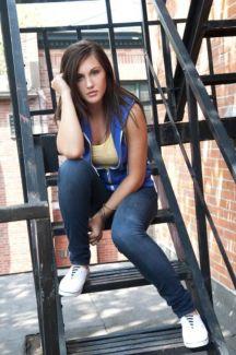 Alyssa Reid pictures