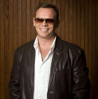 Ali Campbell pictures