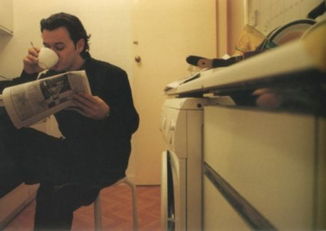 James Dean Bradfield pictures