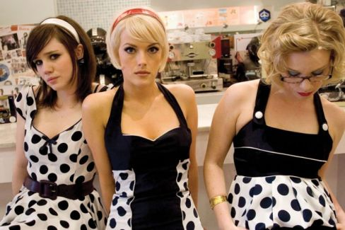 The Pipettes pictures