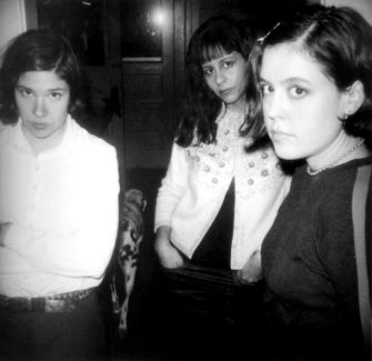 Sleater-Kinney pictures