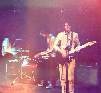 Cloud Nothings pictures