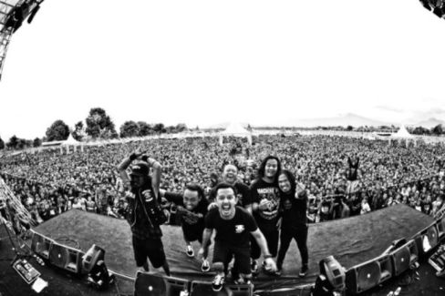 Burgerkill pictures