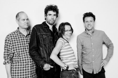 Superchunk pictures