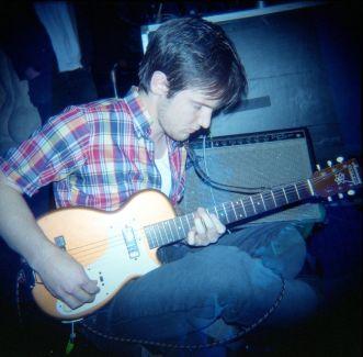 Blake Mills pictures