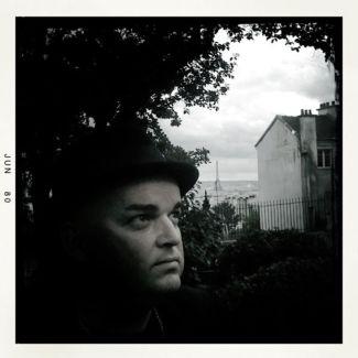 Alain Johannes pictures
