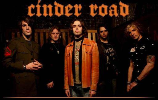 Cinder Road pictures