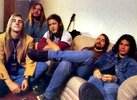 Blind Melon pictures