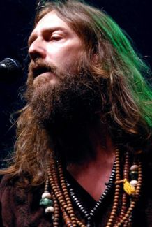 Chris Robinson pictures
