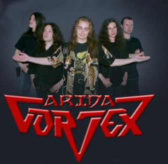 Arida Vortex pictures