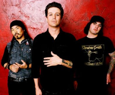 Unwritten Law pictures