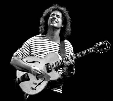 Pat Metheny pictures
