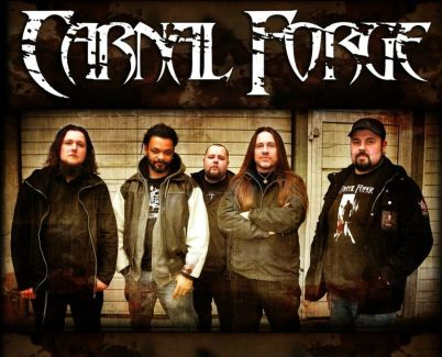 Carnal Forge pictures