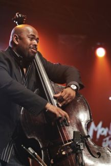 Christian McBride pictures