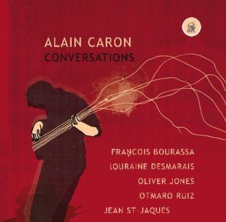 Alain Caron pictures