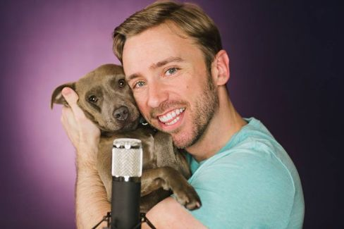 Peter Hollens pictures
