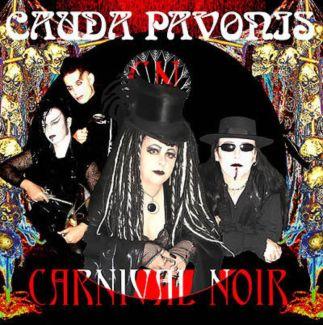 Cauda Pavonis pictures