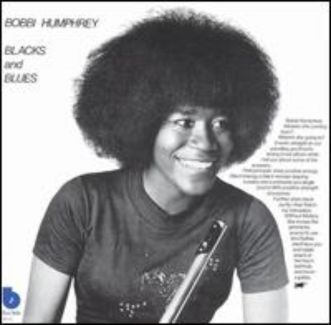 Bobbi Humphrey pictures