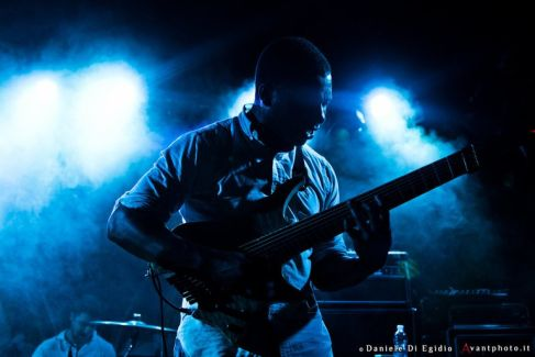 Animals as Leaders pictures