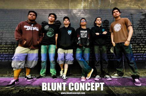 Blunt Concept pictures