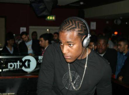 DJ Q pictures