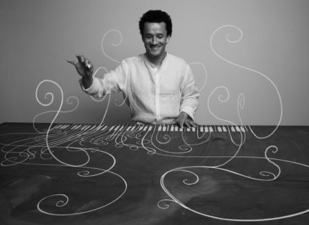 Jacky Terrasson pictures