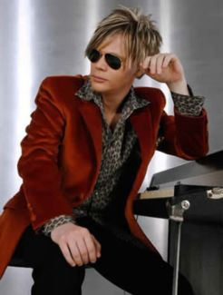 Brian Culbertson pictures