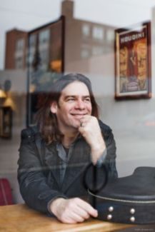 Alan Doyle pictures