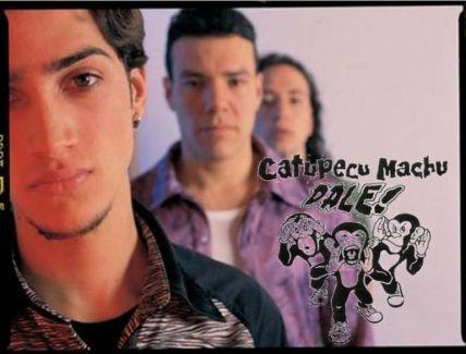 Catupecu Machu pictures