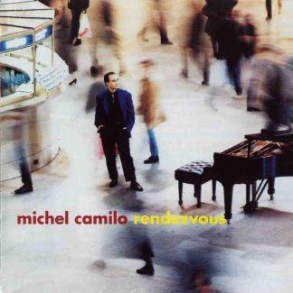 Michel Camilo pictures