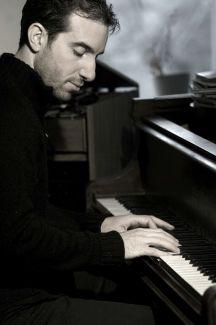 Aaron Goldberg pictures