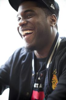 Big K.R.I.T. pictures