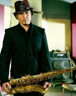 Boney James pictures