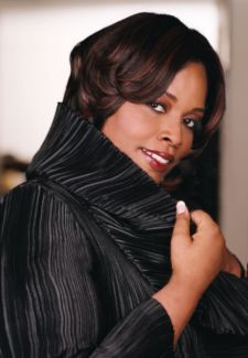 Dianne Reeves pictures