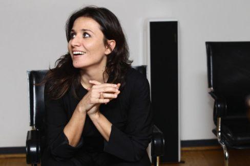 Chiara Civello pictures