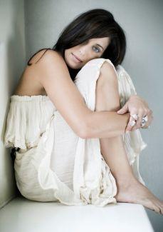 Chantal Kreviazuk pictures