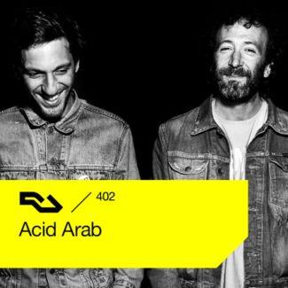 Acid Arab pictures