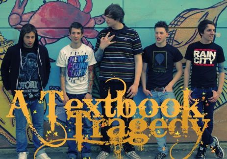 A Textbook Tragedy pictures