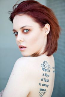 Anna Nalick pictures